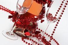 Free Happy Valentine Royalty Free Stock Photo - 3996295
