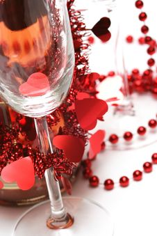 Free Valentine Celebration Stock Photography - 3996412