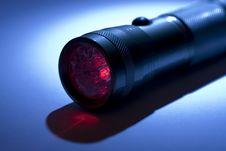 Flashlight II Stock Photos