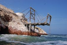 Free Abandoned Port Stock Photos - 3998213