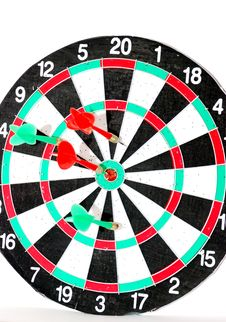 Free Darts Stock Photo - 3998520