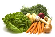 Free Vegetables Stock Photography - 3998552