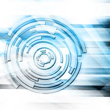 Futuristic Abstract Background Stock Images