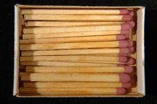 Retro Matches