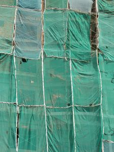 Building The Building Texture Stock Image