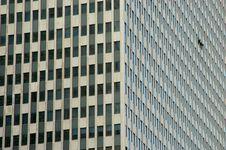 Free Skyscraper Facade Stock Photo - 404740