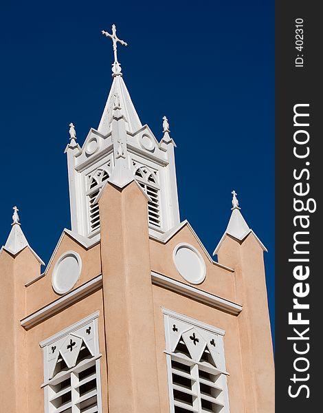 Albuquerque church 2