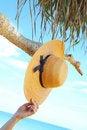 Free Taking Hat Stock Photos - 4008923