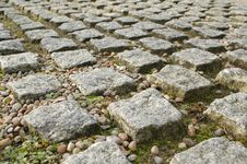 Free Block Paving Stock Photo - 4001520