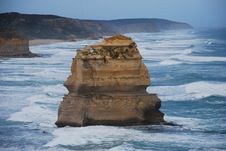 Free Great Ocean Road Royalty Free Stock Images - 4001699