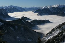 Free Mountain Valley Stock Photos - 4002603