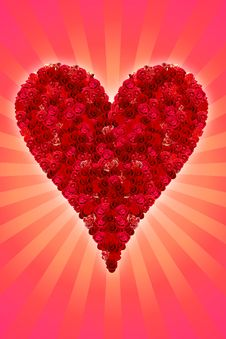 Free Valentin Day Stock Images - 4003314