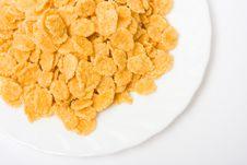 Free Cornflakes Stock Image - 4006421