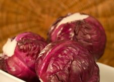 Free Cabbage Stock Image - 4007091