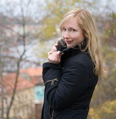Free Cute Smile Stock Image - 4007111