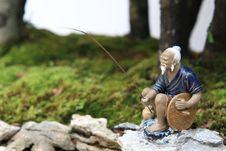 Free FISHING Royalty Free Stock Images - 4008199