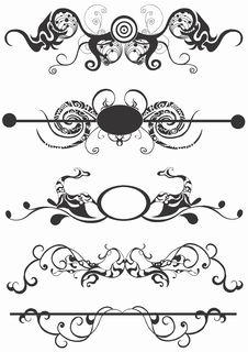 Free Design Elements Stock Photos - 4008453