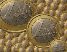 Free Euro Royalty Free Stock Photos - 4008698