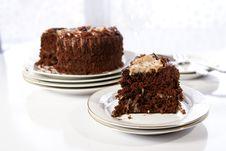 Free Chocolate Cake Stock Images - 4009844