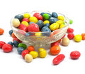 Free Coloured Sweet Candies Royalty Free Stock Image - 4011056