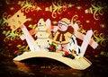 Free Christmas Decoration Stock Photos - 4013413