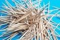Free Toothpicks Stock Photos - 4018463