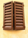 Free Window Shutters Stock Images - 4019704