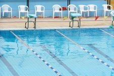 Free Swimming Pool Detail Stock Photos - 4010043