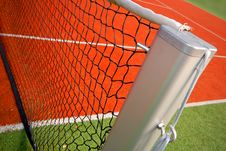 Free Tennis Court Stock Images - 4010514