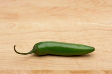 Free Hot Chili Pepper Stock Photo - 4010620