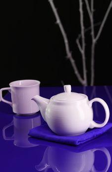 Free Modern Tea Stock Photography - 4010932