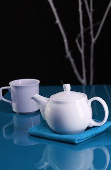Free Tea Time Stock Photo - 4010970