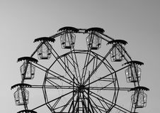 Free Ferris Wheel Stock Image - 4011541