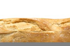 Free Fresh Baguette Stock Images - 4012764