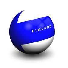 Free Finland Football Stock Photos - 4013073