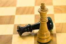 Free Chess Royalty Free Stock Images - 4013299