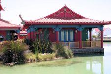 Free Oriental Building Stock Photos - 4014563
