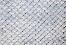 Free Haor-frosted Wire-gauze Royalty Free Stock Photos - 4016308