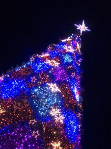 Free Christmas Fur-tree Royalty Free Stock Photo - 4017405