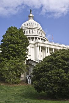 U.S.Capital Stock Photography