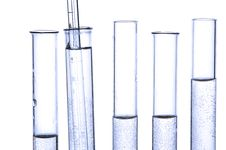 Free Chemistry Tube Royalty Free Stock Photos - 4019578