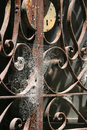 Free Old Gate Royalty Free Stock Photos - 4028558