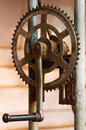 Free Rusty Wheel Royalty Free Stock Photos - 4028588