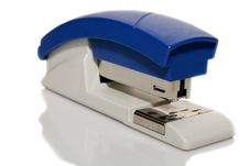 Free Stapler Stock Photo - 4021880