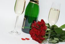 Free Happy Valentine Royalty Free Stock Photos - 4022368