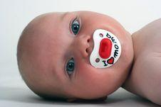 Free I Love Mama Stock Photography - 4022412