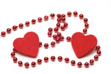Free Valentine Heart´s Royalty Free Stock Images - 4022729