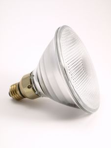 Free Outdoor Utility Bulb Side Royalty Free Stock Photos - 4022818