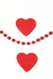 Free Valentine Heart´s Stock Photo - 4022900