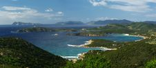 Free South Coast Amazing View - Sardinia Royalty Free Stock Photography - 4022957